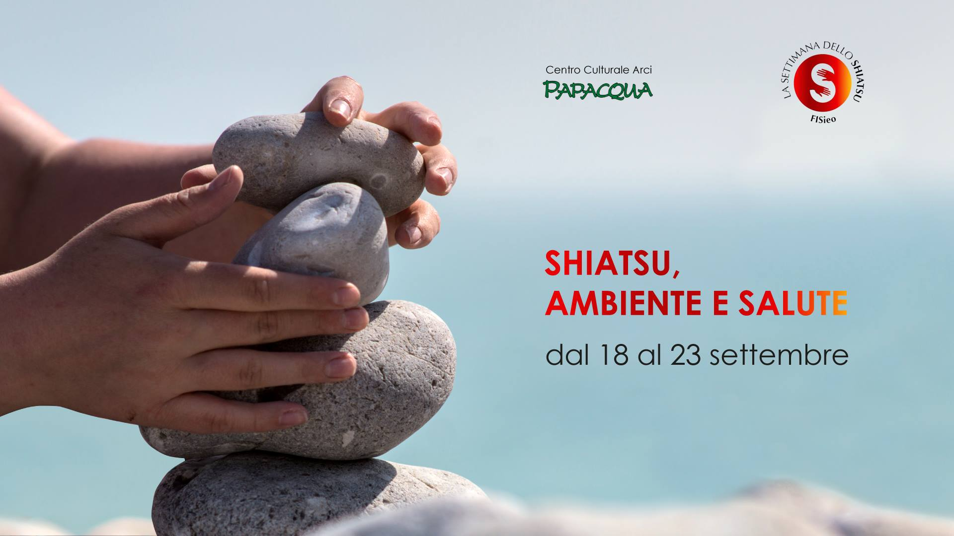 Shiatsu, ambiente e salute