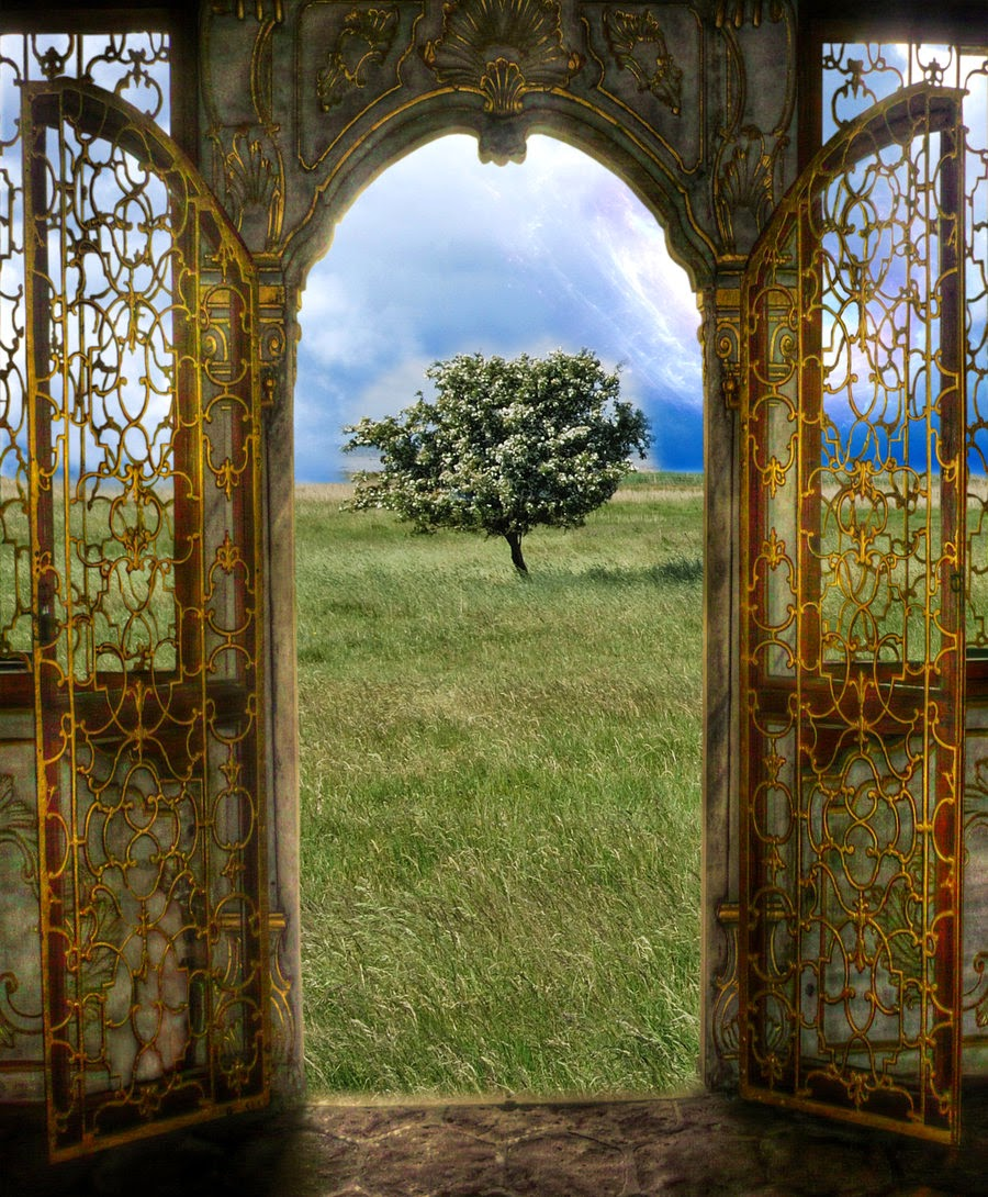 Settimana di porte aperte