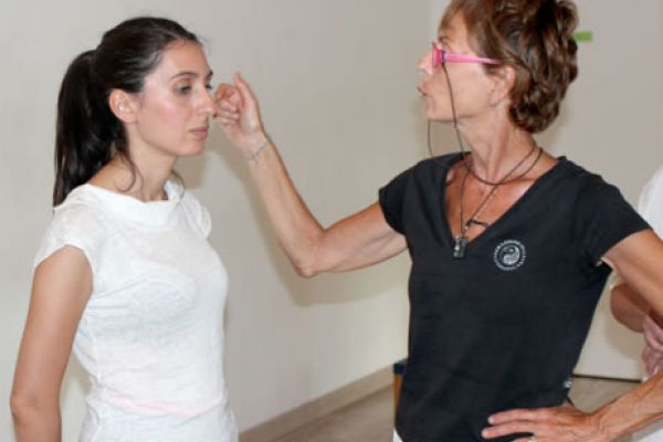 Workshop shiatsu per la bellezza
