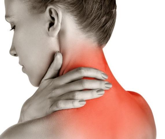Pillole di Shiatsu: Collo e spalle