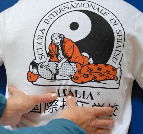 Workshop divulgativi gratuiti di Shiatsu a Milano